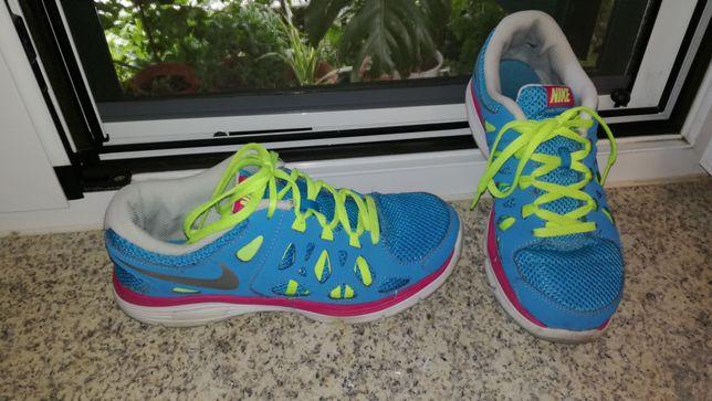 Sapatilhas Nike (última baixa de preço)