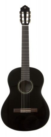 Guitarra Clássica Yamaha - C40 BL