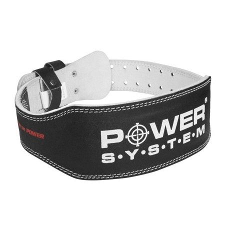 POWER SYSTEM PAS BELT BASIC 3250 siłownia kulturystyka
