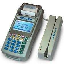 Касовий апарат MINI-400