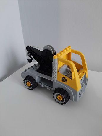 Lego Duplo Dźwig