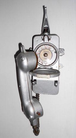Telefone Vintage Industrial