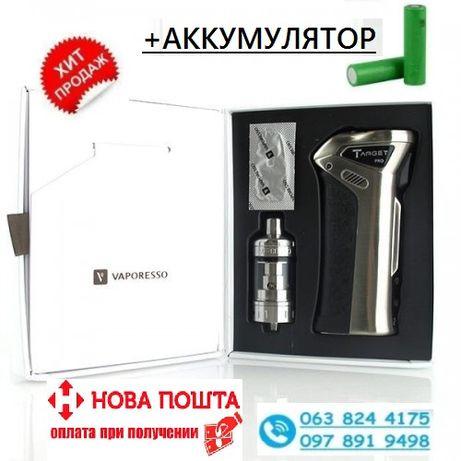 Стартовый набор Vaporesso Target VTC 75W электронная сигарета вейпVape