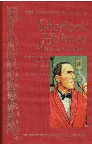 10276 - Sherlock Holmes The Complete Stories de Arthur Conan Doyle