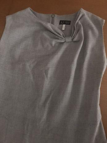 Vestido Armani Jeans