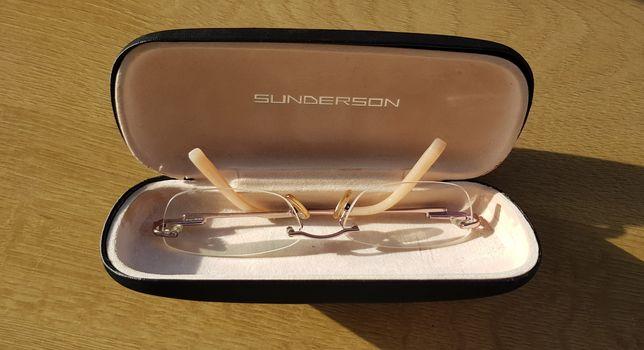 Оправа для очков Sunderson