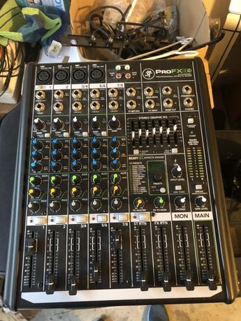 Mackie Pro Fx 8 v2