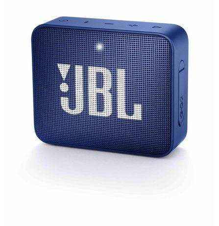Nowy Głośnik wodoodporny  JBL niebieski