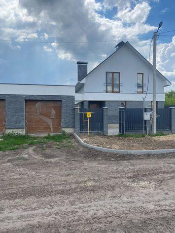 Продам новый дом на ул. Роменская