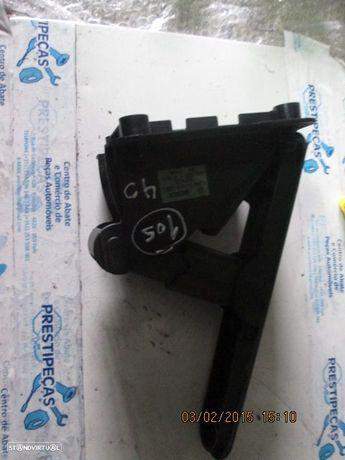 Pedal 555 SMART FORTWO 0002245V017 0280752226 SMART / FORTWO / 2003 /
