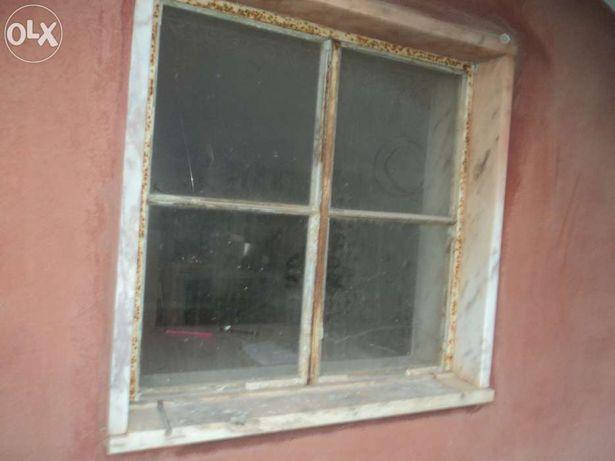 Caixilho janela completo