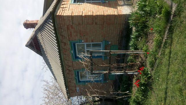 Продам дом в селе Клинцы