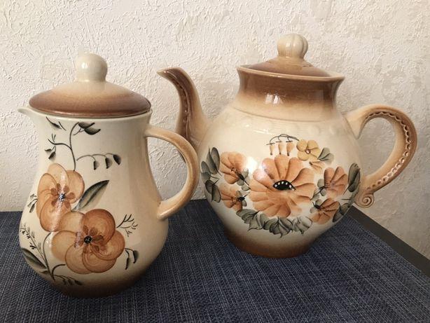Чайники СССР