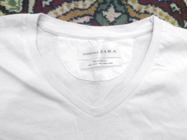 шесть футболок мужских размер l