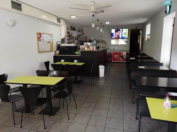 Trespasse Café / Snack-bar