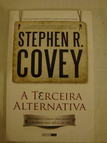 A Terceira Alternativa - Stephen R. Covey