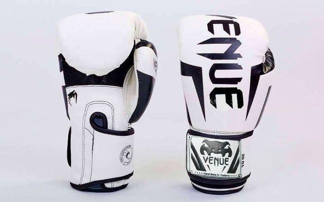 Боксерские перчатки + Подарок Venum/Перчатки для бокса Venum/10 OZ.