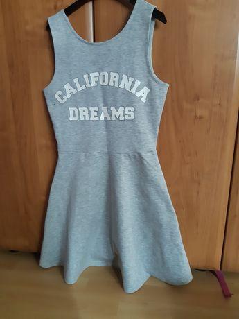 Sukienka H&M rozmiar 158 164