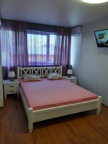 Аренда посуточно. Своя  1 комнатн. квартира в центре Одессы.