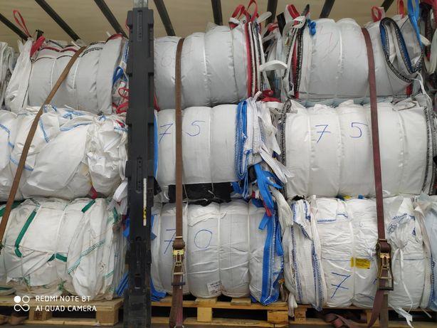 Worki typu Big Bag bags 95/95/130cm na ziemię gruz