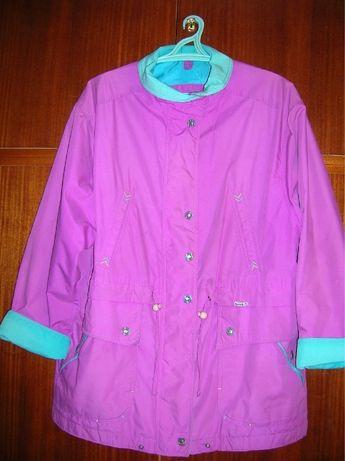 куртка, легка, на осінь-весну, р52-54, котон, ідеальний стан