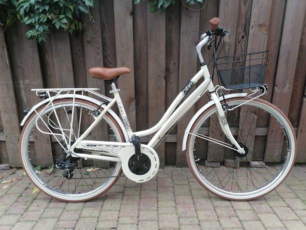 Damka Tecnobike Colore rower damski miejski