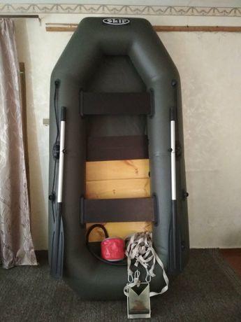 Продам новую надувную лодку ПВХ Skif