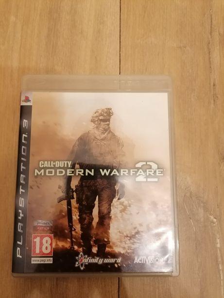 COD Modern Warfare 2 PS3 PL
