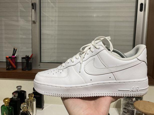 Nike air force Triple White 42
