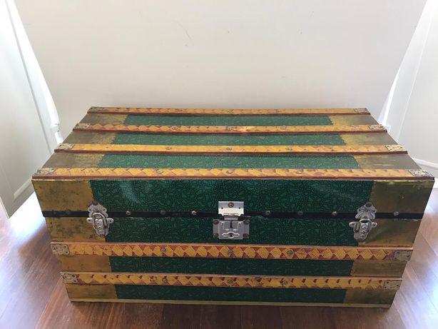 Arca Vintage, de colecção