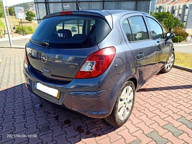  IMPECAVEL  Opel Corsa Eco 1.3 Diesel