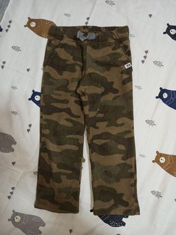 Штаны флисовый спортивные картерс брюки Carter's 2t 24