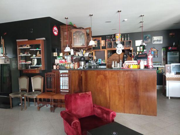 Trespasse de café/bar/restaurante