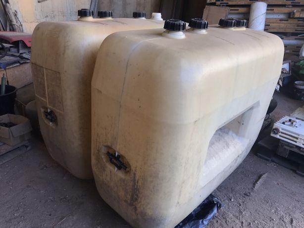Depósitos de gasóleo aquecimento 1000 lts