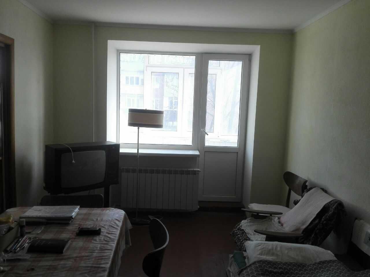 3 кімнатна квартира на вул. Іллінська