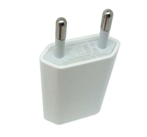 Ładowarka sieciowa kostka adapter USB do iphone samsung xiaomi huawei
