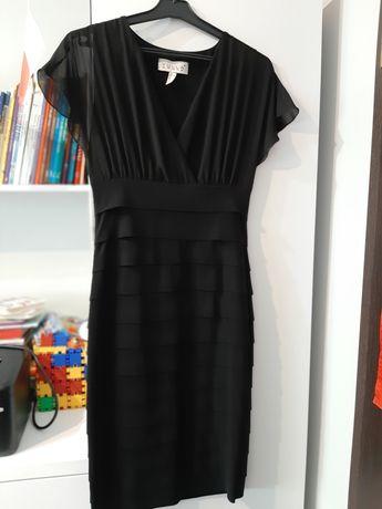 Sukienka czarna piękna S/M