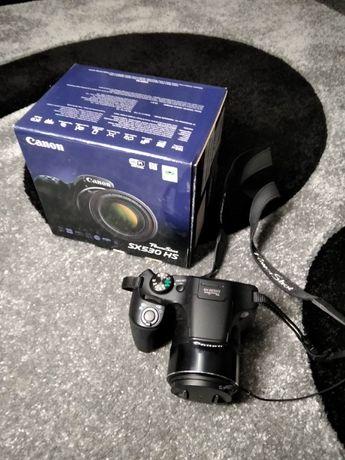 Фотоаппарат. Фотокамера Canon PowerShot SX530 HS Black