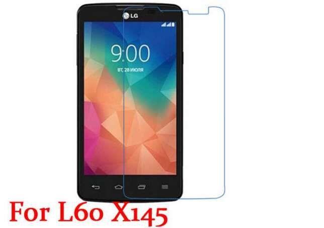 Защитная плёнка (новое) LG L60 X135-X145