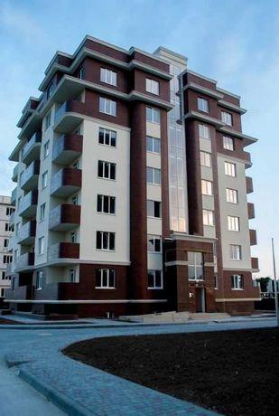 2-комнатная квартира у моря в ЖК Золотая Эра