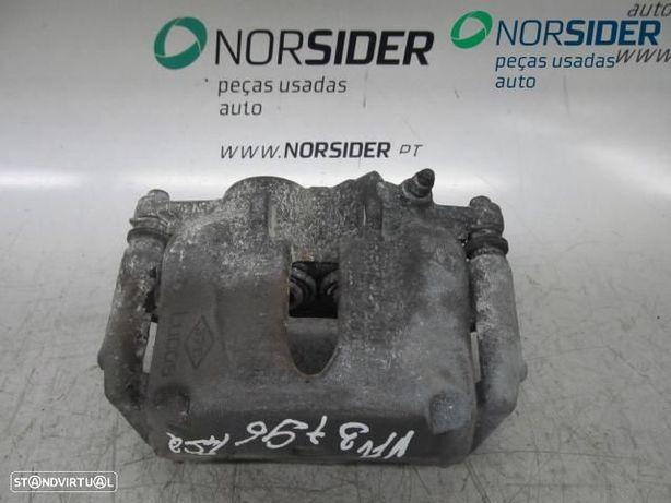 Pinça maxila de travao frt esq Renault Trafic II Fase II|06-14