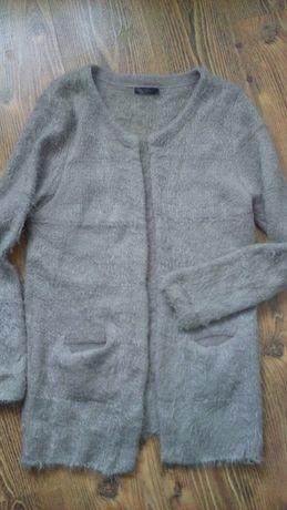 Wlochaty sweter, L