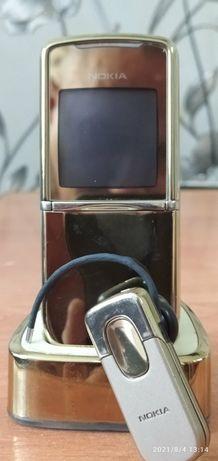 Телефон Nokia в хорощем состоянии