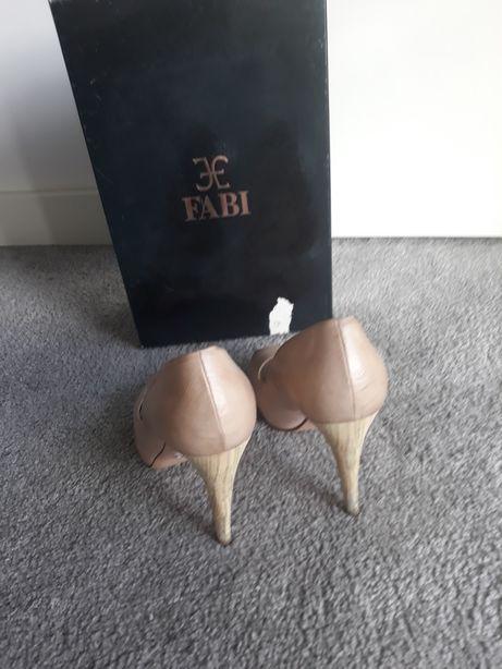 Buty Fabi r.36