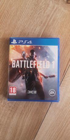 Battlefield 1 PS 4