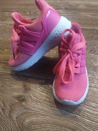 Детские кроссовки для девочки, 22
