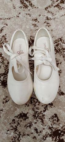 Туфли для чечётки, танцевальные
