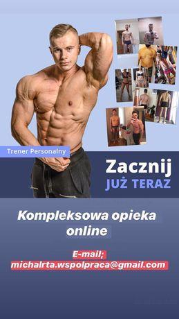 Trener personalny mcfit Wołoska,Nowy Świat.
