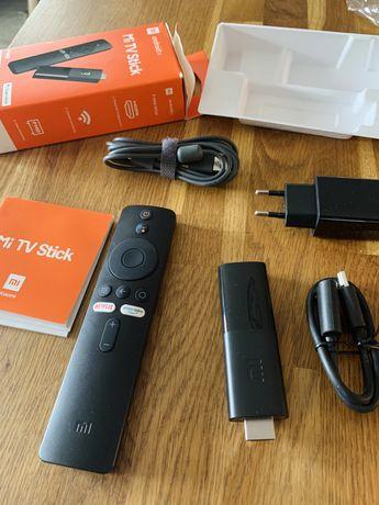 Xiaomi Mi TV Stick Android TV Smart Odtwarzacz multimedialny