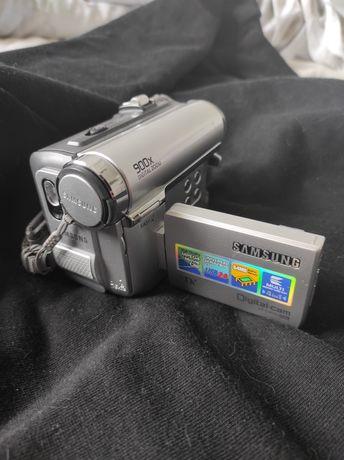 Kamera Samsung Digital-cam VP-D455i PAL